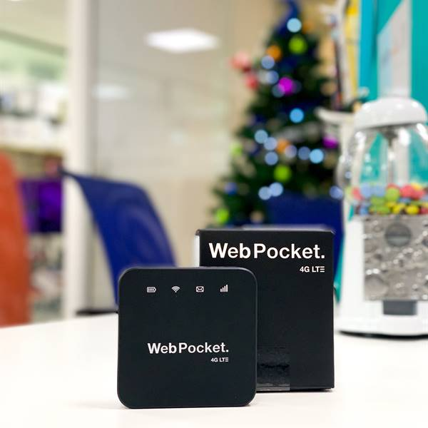 web pocket