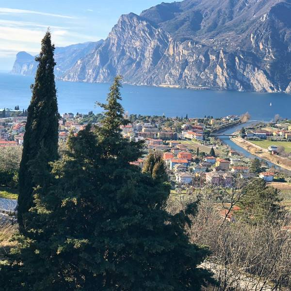 Lake garda  e-bike center