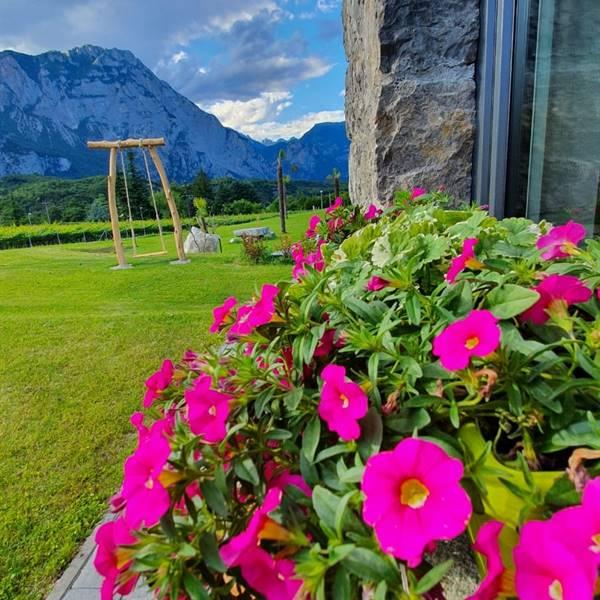 Camping Altogarda- Trentino