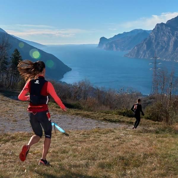 Garda Trentino Traile, 15 maggio 2021