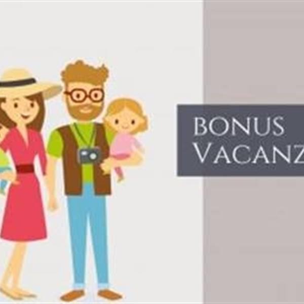 Accettiamo il Bonus Vacanze (soggiorni fino al 31.12.2021)
