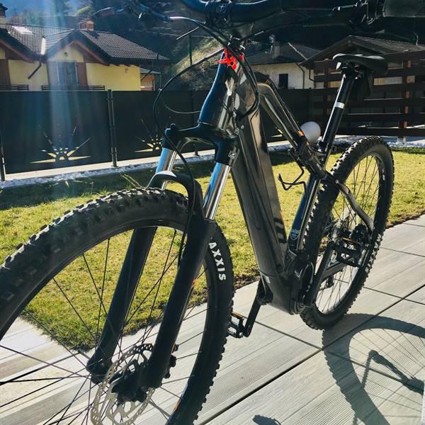 Novità 2021 - Mountain bike elettriche