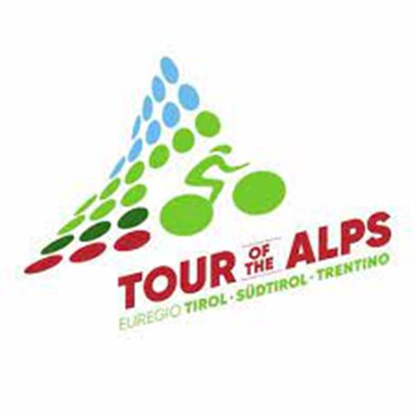 Tour of the Alps  19-23.04.2021