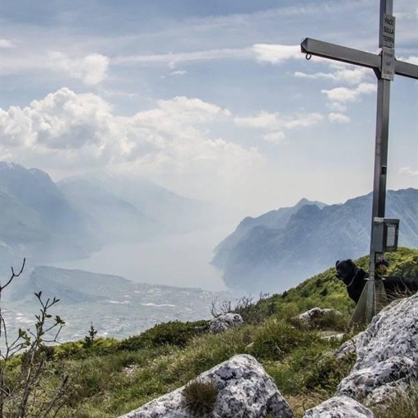 GARDA TRENTINO TRAIL - RIVA DEL GARDA - Lake Garda