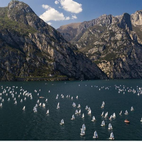39° Lake Garda Meeting