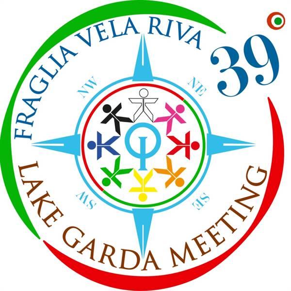 39th LAKE GARDA MEETING 2021 - RIVA DEL GARDA - LAKE GARDA