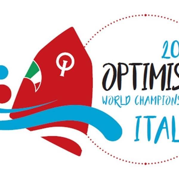 OPTIMIST WORLD CHAMPIONSHIP 2021 - RIVA DEL GARDA - LAKE GARDA