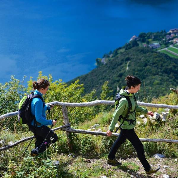 FREE GUIDED VISITS AND TREKKING