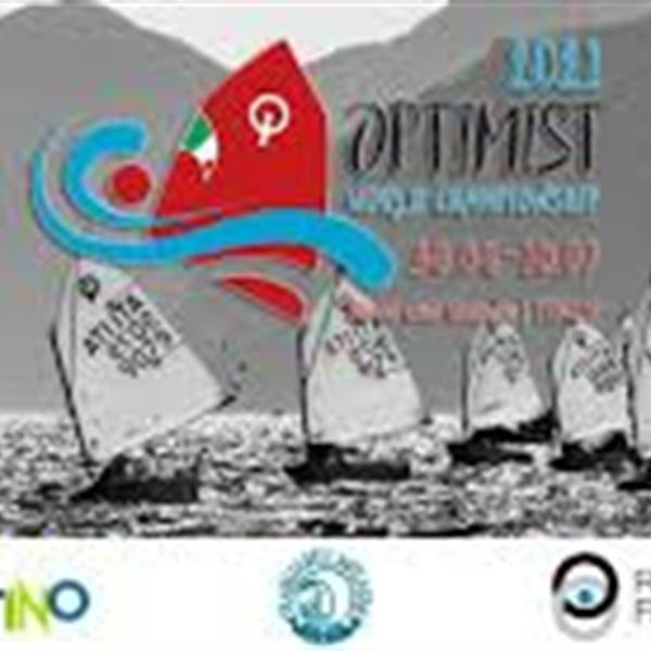 Optimist Word Championship 2021