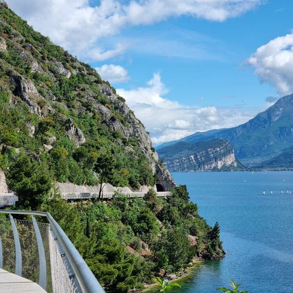 Garda by Bike - Limone sul Garda