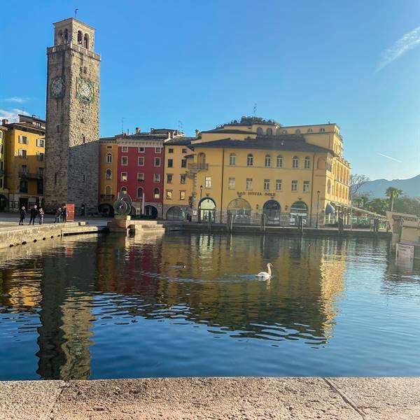 Un'idea di cosa vedere e cosa fare a Riva del Garda