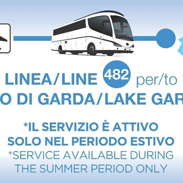 AEROPORTO VALERIO CATULLO Verona - LAGO DI GARDA